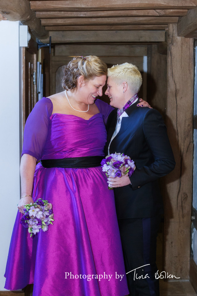 Hampshire Wedding Photography, Same sex wedding, lesbian wedding, LGBT wedding photography